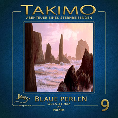 Blaue Perlen     Takimo 9              By:                                                                                                                                 Peter Liendl,                                                                                        Gisela Klötzer                               Narrated by:                                                                                                                                 Peter Flechtner,                                                                                        Hasso Zorn,                                                                                        Bettina Weiss                      Length: 1 hr and 13 mins     Not rated yet     Overall 0.0