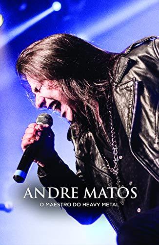 Andre Matos: O Maestro do Heavy Metal