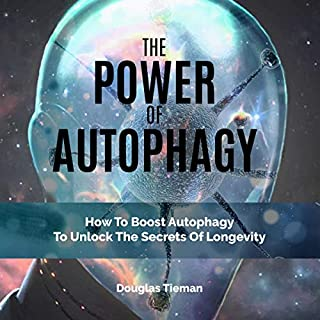 The Power of Autophagy cover art