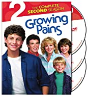 Growing Pains: Complete Second Season [DVD] [Import]