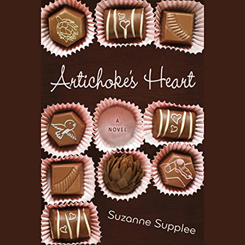 Artichoke's Heart audiobook cover art