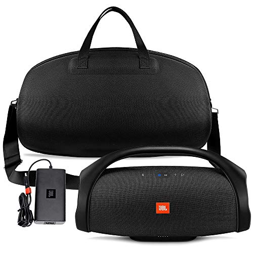 Hard Travel Case for JBL Boombox Portable Bluetooth Waterproof Speaker, by COMECASE