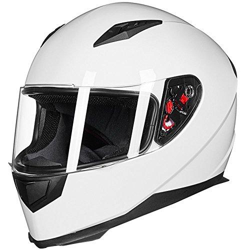 ILM Full-Face Motorcycle Helmet