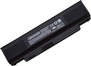 【NOTEPARTS】Dell デル Inspiron 1120 M101z M102z 用 6セル Li-ion バッテリー 2XRG7 79N07 D75H4 P07T対応
