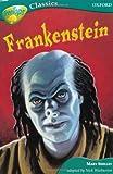 TreeTops Classics Level 16A Frankenstein (Oxford Reading Tree Treetops Classics)