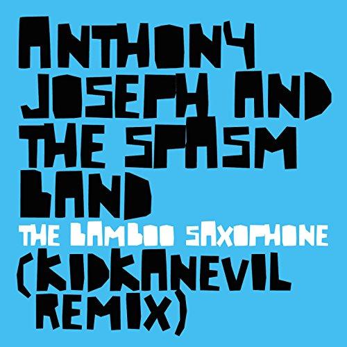 The Bamboo Saxophone (Kidkanevil Remix) - Single