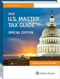 U.S. Master Tax Guide, 2020, Special Edition