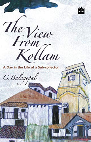 The View from Kollam: A Day in the Life of a Sub-Collector