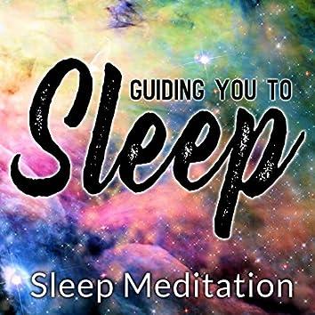 Guiding You to Sleep, Sleep Meditation