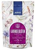 Flores de lavanda (250g) MonteNativo - Lavandа sin aditivos - Fragancia intensa - Flores para...