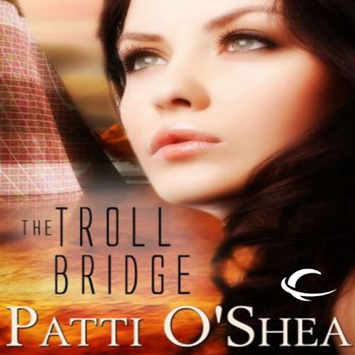 The Troll Bridge audiobook cover art