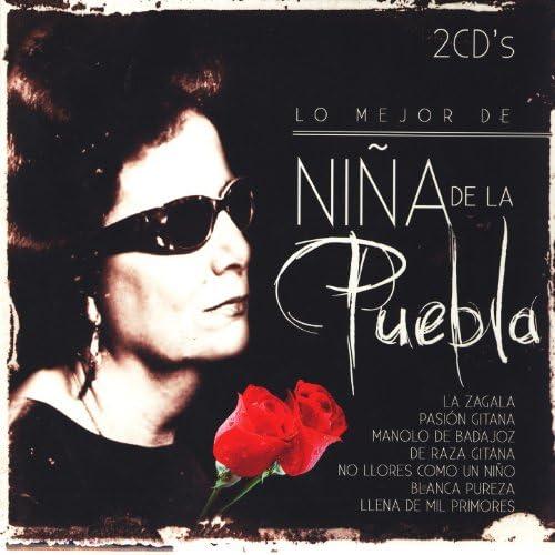 Niña de la Puebla