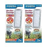 Marina Slim Filter Zeolite Plus Ceramic...