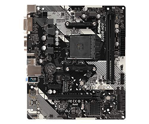 ASRock AMD Ryzen