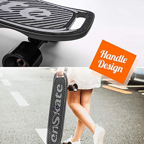 Elektro Skateboard enSkate WoBoard Bild 2*