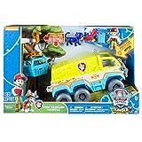 Paw Patrol PAW Terrain Vehicle vehículo de juguete - Vehículos de juguete (Multicolor, 3 año(s), Niño, Interior, China, Batería)