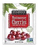 Stoneridge Orchards Montmorency Cherries 5 oz - Whole Dried Tart Cherries