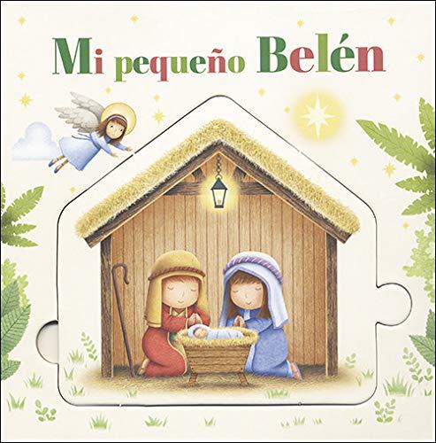 Mi Pequeᆬo Belen (Adviento y Navidad)
