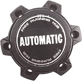 CHUNKUNA Free Wheeling Wheel Hub Lock Auto Lock 28 Spline for Nissan Navara Frontier