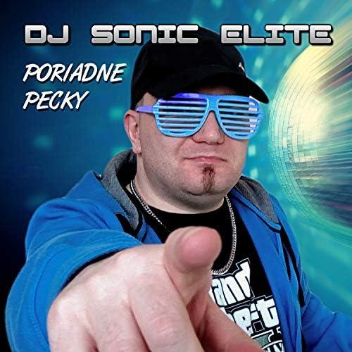 DJ Sonic Elite