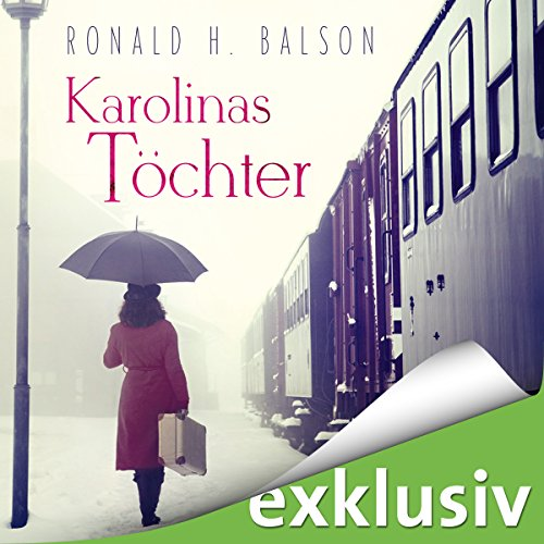 Karolinas Töchter audiobook cover art