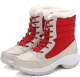 Xiakolaka Womens hot Boots 2019 Snow Boots