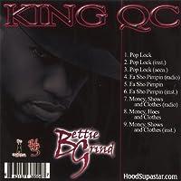 King Qc