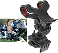 Sports Camera Accessories Smartphone Mount Holder for Feiyu Tech G3 Ultra 2/3-Axis Steadycam Handheld Gimbal Stabilizer Phone Holder