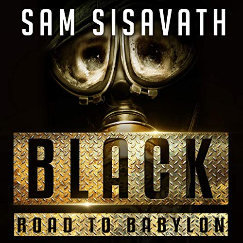 Black cover art