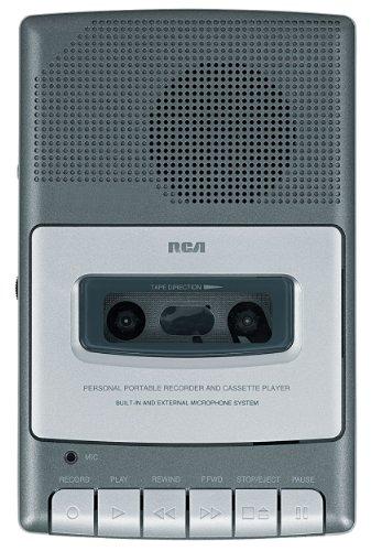 RCA RP3504 Cassette