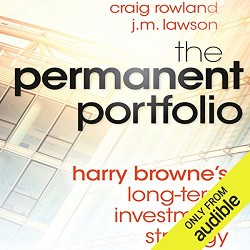 The Permanent Portfolio cover art