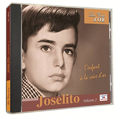 CD Joselito vol. 2
