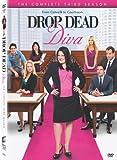 Drop Dead Diva: the Complete Third Season [DVD] [Import] image