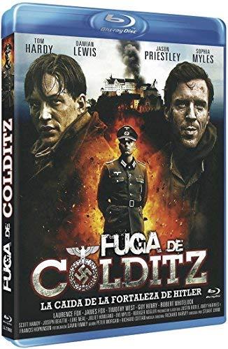 Fuga de Colditz / Colditz (2005) (Blu-Ray)