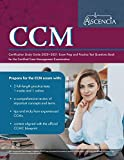 CCM Certification Study Guide 2020-2021: Exam Prep and Practice Test Questions Book for the Certified Case Management Examination