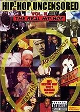Hip Hop Uncensored, Vol. 2: Real Hip Hop