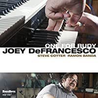 One for Rudy by Joey Defrancesco (2013-05-03)