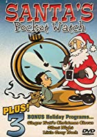 Santa's Pocket Watch [DVD]