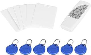 stronerliou Handheld RFID ID Card Copiadora Lector/Grabador/duplicador sin Contacto