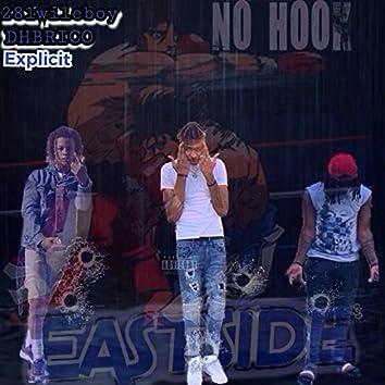 No Hook (feat. 281wileboy & Explicit)