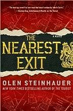 Olen Steinhauer'sThe Nearest Exit [Hardcover](2010)