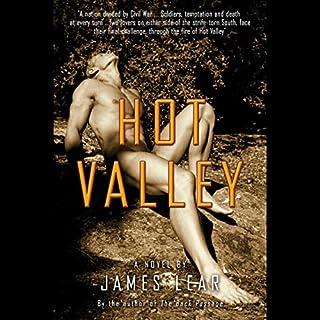 Hot Valley: A Novel audiobook cover art