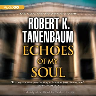 Echoes of My Soul cover art