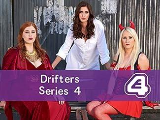 Drifters - Series 4
