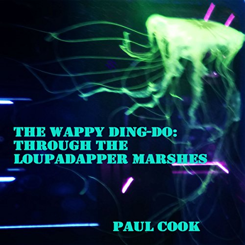 Through the Loupadapper Marshes audiobook cover art