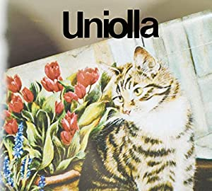 【Amazon.co.jp限定】Uniolla [CD] (Amazon.co.jp限定特典 : オリジナルステッカー ~Type D~ 付)