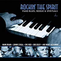 Rockin the Spirit