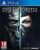 Dishonored 2 - PlayStation 4 - [Edizione: Francia]