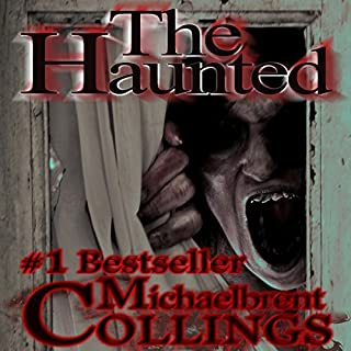 The Haunted                   By:                                                                                                                                 Michaelbrent Collings                               Narrated by:                                                                                                                                 Paula Slade                      Length: 7 hrs and 58 mins     3 ratings     Overall 3.7
