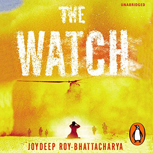 The Watch cover art
